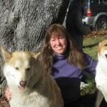 Ishnahnay, Kathryn Ariel  and Braveheart